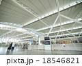 福岡空港国際線ターミナル 18546821