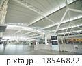 福岡空港国際線ターミナル 18546822