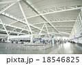 福岡空港国際線ターミナル 18546825