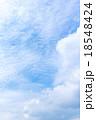 層積雲 巻積雲 うろこ雲の写真 18548424