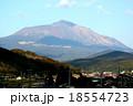 霧島町から眺める高千穂の峰 18554723
