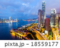 Hong Kong office building 18559177
