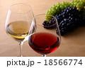 ワイン 18566774