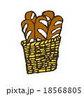 フランスパン 18568805