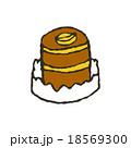 ケーキ 18569300