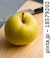 りんご 18579202