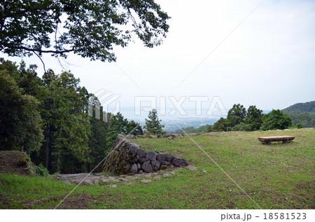 七尾城史跡 18581523