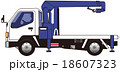 クレーン車 18607323