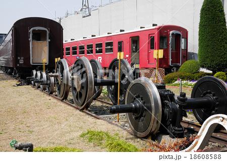 梅小路蒸気機関車館 18608588