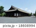 京都 蓮華王院 三十三間堂 18608994