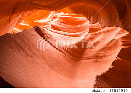 Antelope Canyon, Page, Arizona, USA