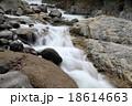 忠別川 河川 渓流の写真 18614663