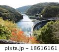 天ケ瀬ダムと鳳凰湖 18616161