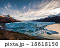 アルゼンチン モレノ ペリトモレノの写真 18618156
