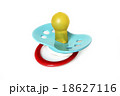 Baby pacifier 18627116