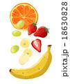 フルーツセット 18630828