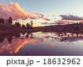 秋 クラウド 雲の写真 18632962