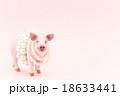 豚に真珠 18633441