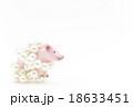 豚に真珠 ことわざ 豚の写真 18633451