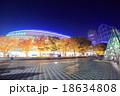 東京ドーム夜景 18634808