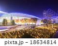 東京ドーム夜景 18634814