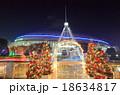東京ドーム夜景 18634817