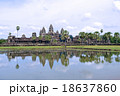 カンボジア シェムリアップ アンコール遺跡 18637860