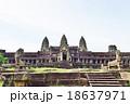 カンボジア シェムリアップ アンコールワット遺跡 18637971