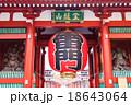 浅草 雷門 18643064