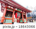 浅草 雷門 18643066
