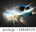 車 自動車 コンセプトのイラスト 18646529
