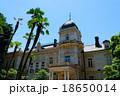 東京 旧岩崎邸庭園 18650014