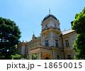 東京 旧岩崎邸庭園 18650015