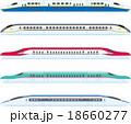 新幹線 18660277