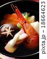 雑煮 18664623