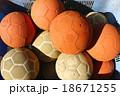 ハンドボール 18671255