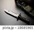 ナイフ 18685965