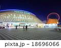 東京ドーム夜景 18696066