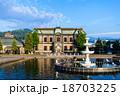 北海道 小樽の街「旧日本郵船」 18703225