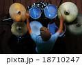 ドラム演奏 18710247