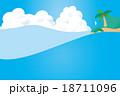 リゾート 海 18711096