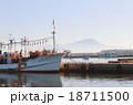 漁船 大山 港の写真 18711500