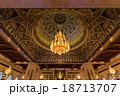 マスカットのスルタン・カブース・グランド・モスクの内装 18713707