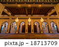 マスカットのスルタン・カブース・グランド・モスクの内装 18713709