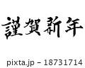 謹賀新年 18731714