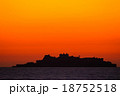 軍艦島 端島 世界遺産の写真 18752518