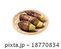 京芋 海老芋 唐芋の写真 18770834