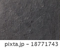 Grungy Dark Concrete Texture Wall 18771743