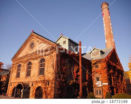 サッポロビール園 18772196