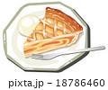 アップルパイ 18786460